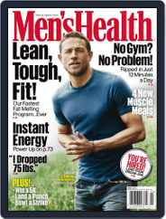 Men's Health (Digital) Subscription April 18th, 2017 Issue