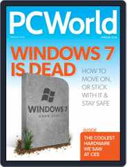 PCWorld (Digital) Subscription February 1st, 2020 Issue