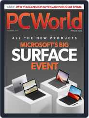 PCWorld (Digital) Subscription November 1st, 2019 Issue