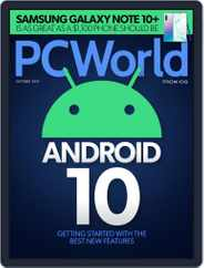 PCWorld (Digital) Subscription October 1st, 2019 Issue