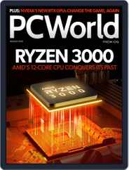 PCWorld (Digital) Subscription August 1st, 2019 Issue