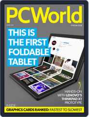 PCWorld (Digital) Subscription June 1st, 2019 Issue