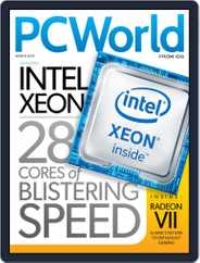 PCWorld (Digital) Subscription March 1st, 2019 Issue
