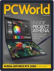 PCWorld (Digital) Subscription February 1st, 2019 Issue