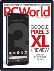 PCWorld (Digital) Subscription December 1st, 2018 Issue