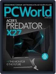 PCWorld (Digital) Subscription October 1st, 2018 Issue