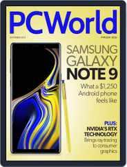 PCWorld (Digital) Subscription September 1st, 2018 Issue