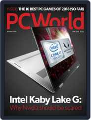 PCWorld (Digital) Subscription August 1st, 2018 Issue