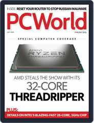 PCWorld (Digital) Subscription July 1st, 2018 Issue