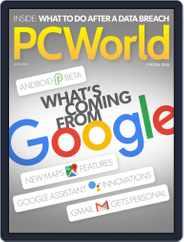 PCWorld (Digital) Subscription June 1st, 2018 Issue