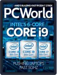 PCWorld (Digital) Subscription May 1st, 2018 Issue