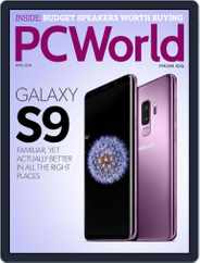 PCWorld (Digital) Subscription April 1st, 2018 Issue