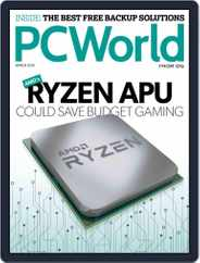 PCWorld (Digital) Subscription March 1st, 2018 Issue