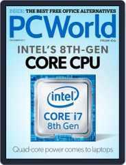 PCWorld (Digital) Subscription December 1st, 2017 Issue