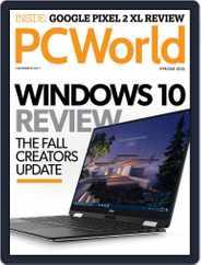 PCWorld (Digital) Subscription October 31st, 2017 Issue