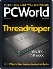 PCWorld (Digital) Subscription September 1st, 2017 Issue