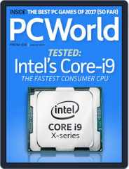 PCWorld (Digital) Subscription August 1st, 2017 Issue