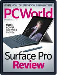 PCWorld (Digital) Subscription July 1st, 2017 Issue