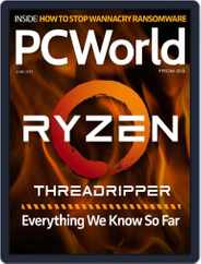 PCWorld (Digital) Subscription June 1st, 2017 Issue