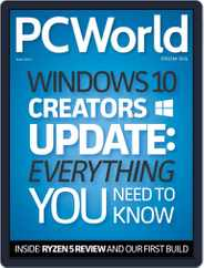 PCWorld (Digital) Subscription May 1st, 2017 Issue