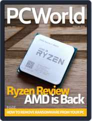 PCWorld (Digital) Subscription April 1st, 2017 Issue