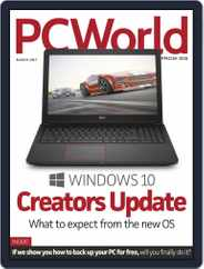 PCWorld (Digital) Subscription March 1st, 2017 Issue
