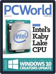 PCWorld (Digital) Subscription February 1st, 2017 Issue