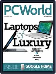 PCWorld (Digital) Subscription December 31st, 2016 Issue