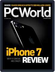 PCWorld (Digital) Subscription October 5th, 2016 Issue