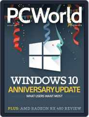 PCWorld (Digital) Subscription August 31st, 2016 Issue