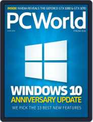 PCWorld (Digital) Subscription June 30th, 2016 Issue