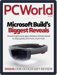 PCWorld (Digital) Subscription May 31st, 2016 Issue