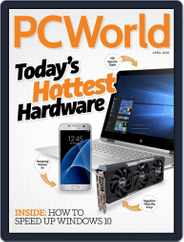 PCWorld (Digital) Subscription April 30th, 2016 Issue