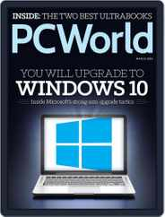 PCWorld (Digital) Subscription March 3rd, 2016 Issue