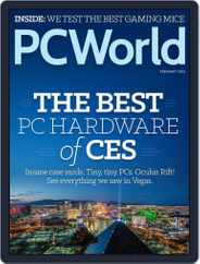 PCWorld (Digital) Subscription February 3rd, 2016 Issue