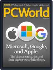 PCWorld (Digital) Subscription January 31st, 2016 Issue