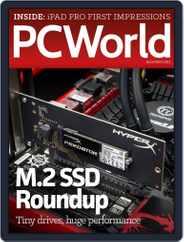 PCWorld (Digital) Subscription December 30th, 2015 Issue
