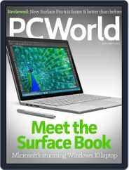 PCWorld (Digital) Subscription November 6th, 2015 Issue