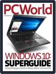 PCWorld (Digital) Subscription September 1st, 2015 Issue
