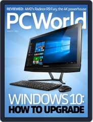 PCWorld (Digital) Subscription August 16th, 2015 Issue