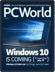 PCWorld (Digital) Subscription July 1st, 2015 Issue