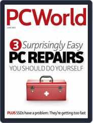 PCWorld (Digital) Subscription June 1st, 2015 Issue