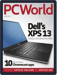 PCWorld (Digital) Subscription March 4th, 2015 Issue