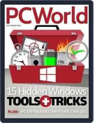 PCWorld (Digital) Subscription September 1st, 2014 Issue