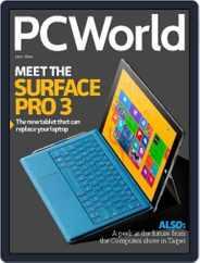 PCWorld (Digital) Subscription July 1st, 2014 Issue