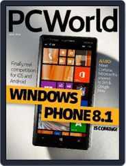 PCWorld (Digital) Subscription June 1st, 2014 Issue