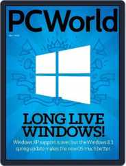 PCWorld (Digital) Subscription May 1st, 2014 Issue