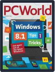 PCWorld (Digital) Subscription February 1st, 2014 Issue