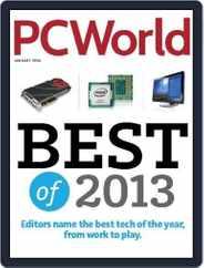 PCWorld (Digital) Subscription January 1st, 2014 Issue