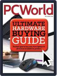 PCWorld (Digital) Subscription December 1st, 2013 Issue